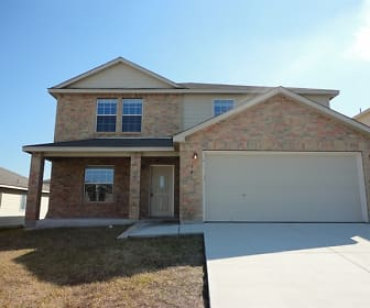 301 Willow View, J Frank Dobie Junior High School, Cibolo, TX