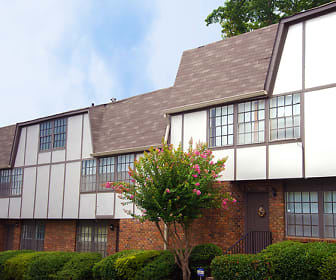 Bullock Habersham Apartments, Atlanta, GA