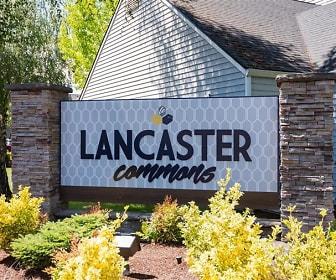 Lancaster Commons, Chemeketa Community College, OR