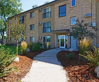 Cornerstone Estates, Payne   Phalen, Saint Paul, MN