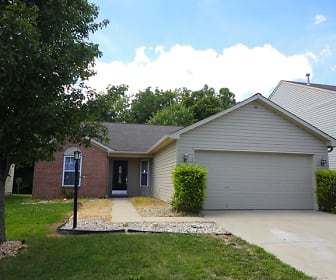 5810 Dollar Forge Drive, Valley Mills, Indianapolis, IN