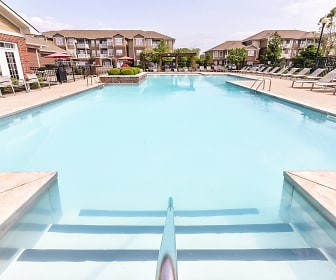 Pool, Westhaven Luxury Apartments of Zionsville