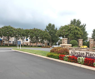 Allerton Place Apartment Homes, Oak Ridge, NC