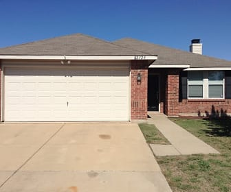 2120 Panorama Lane, Grand Prairie, TX