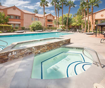 Mesa Verde, Las Vegas, NV