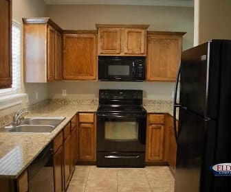 Chester Hills Townhomes, Huntingdon, Fayetteville, AR