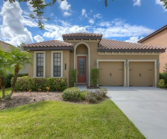 8241 Dunham Station Drive, Grand Hampton, Tampa, FL