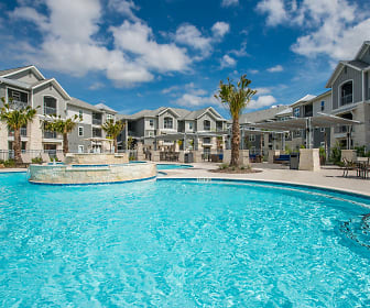 Catalon at Lago Mar Phase II, Texas City, TX