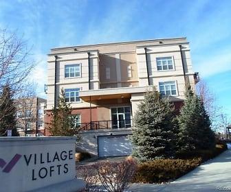5677 S Park Place A105, Cherry Creek Vista, Denver, CO