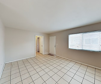 Living Room, 205 W Santa Barbara St Apt C