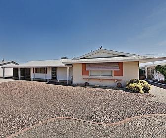 10632 W Snead Dr, Sun City, AZ