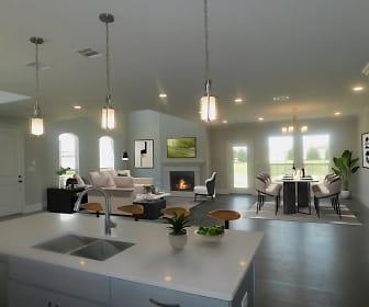 3208 Matisse Lane, Stonebridge Ranch, McKinney, TX