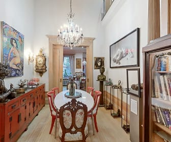 Dining Room, 206 West 137th Street