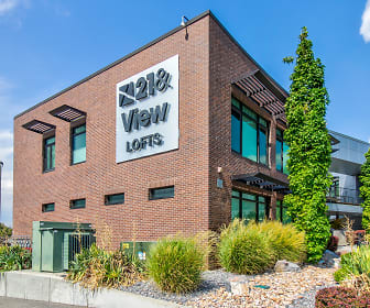 21 and View, Fortis College  Salt Lake City, UT