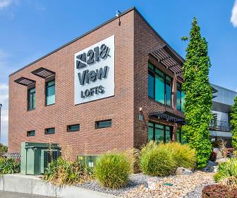 21 and View, Arcadia Heights, Salt Lake City, UT