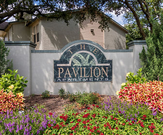 Community Signage, Pavilion