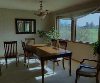 Dining Room, 1335 Fairway Drive