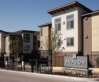 Avalon North Creek, North Creek, Seattle, WA