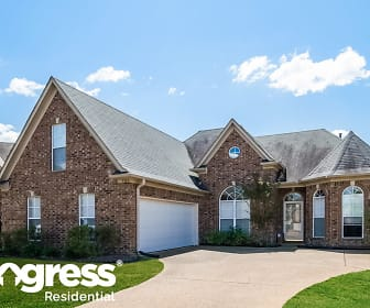 5363 Brookwater Cv S, Lake Village, Memphis, TN