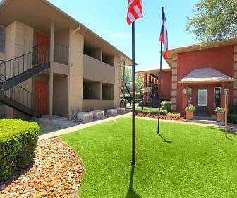 The Granite At Tuscany Hills, Village Parkway Christian School, San Antonio, TX