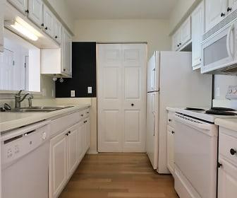 Kitchen, 12300 Apache Ave - #114