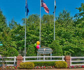 Welcome to Riverwoods Apartments and Townhomes, Riverwoods Apartments and Townhomes