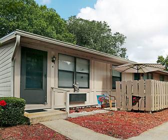 Oak Shade Apartments, Deland, FL