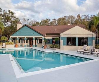 Pool, Landmark at Grayson Park Apartment Homes