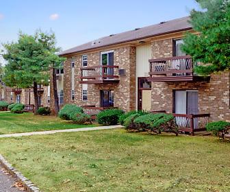 Evergreen Meadows Apartments, Edison, NJ