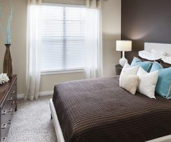 Bedroom, Monterra Village