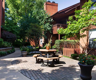 view of patio / terrace, Chesterfield Village