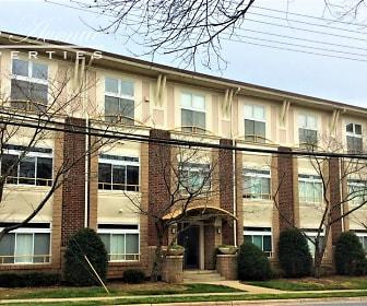 404 N. Laurel Ave #8, Elizabeth, Charlotte, NC
