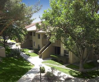 Rancho Verde, Bear Canyon, Albuquerque, NM