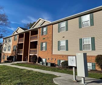 Willow Creek Radford, Radford University, VA