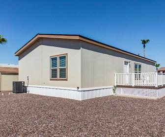 Buena Vista, Buckeye, AZ