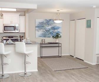 Kitchen, BLVD West