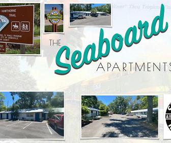814 SE 5th Avenue, Abraham Lincoln Middle School, Gainesville, FL