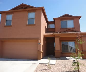 Houses For Rent In Midvale Park Tucson Az 26 Rentals
