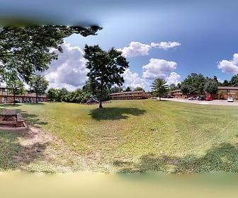 Colonial Terrace Village, Parkersburg, WV