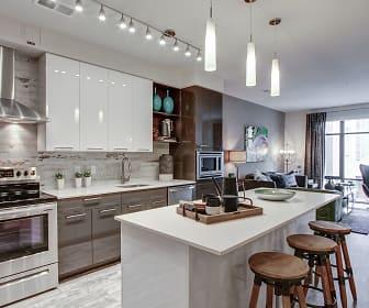 672 Flats, Bluemont, Arlington, VA