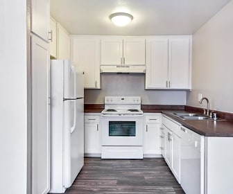 West Fifth, 91762, CA