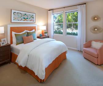 Bedroom, Portola Place Apartment Homes