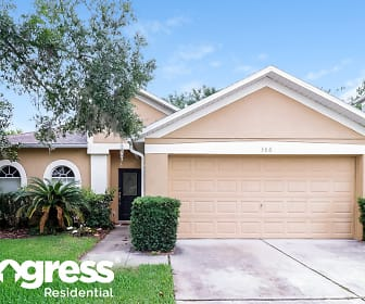 386 Mohave Ter, Lake Mary, FL