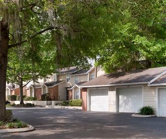 Cobblestone, City College  Gainesville, FL