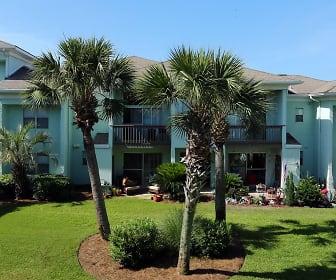 Somerset Apartments, Elliott Point Elementary School, Fort Walton Beach, FL