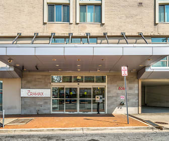 The Gramax, Howard University, DC