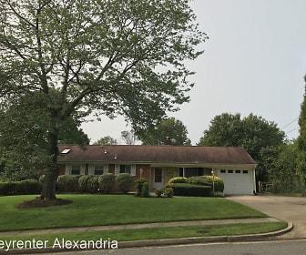 8103 Ainsworth Ave, Springfield, VA