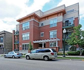Bel Mora, Hamilton Middle School, Madison, WI