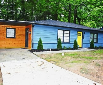 1020 Valley View Rd SE, Leila Valley, Atlanta, GA