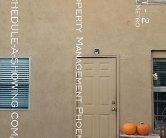 41 W Willetta St - 2, Central City, Phoenix, AZ
